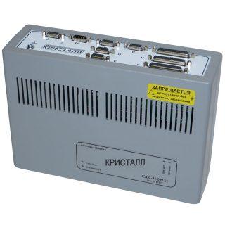 Блок контроля СДК-31.209S1
