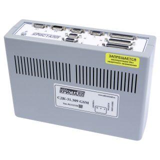 Блок контроля СДК-31.309GSM