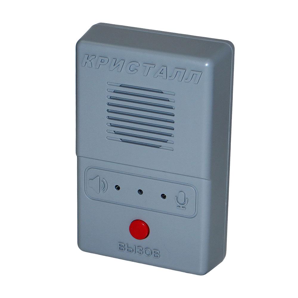 Переговорное устройство СДК-029Т