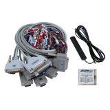 Кабели, резисторы, антенна для СДК-31.x19GSM