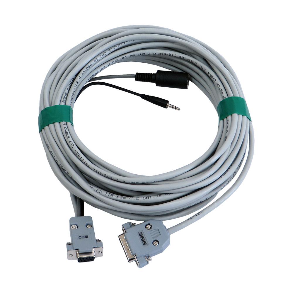 Кабель линия связи RS БК-ЭВМ