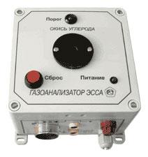 Стационарный газоанализатор ЭССА-CO (исп. МБ)
