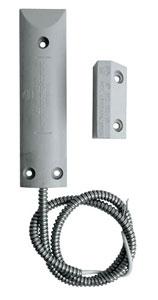 Извещатель охранный магнитоконтактный ИО-102