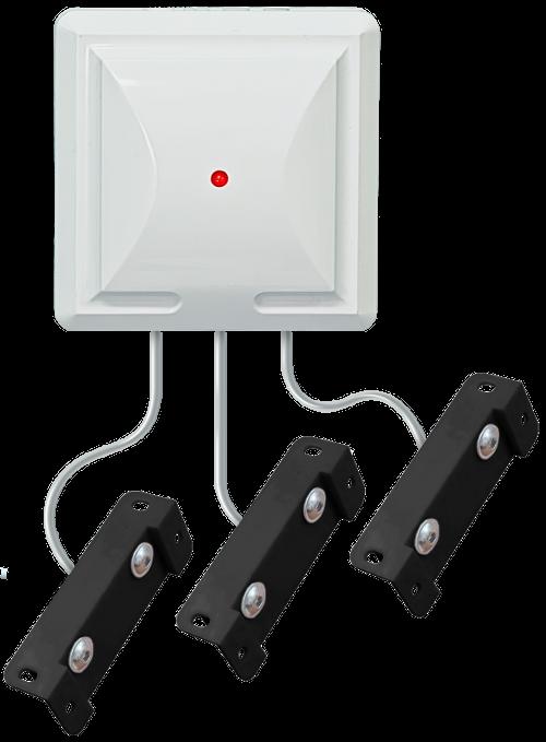 Сигнализатор тревожный затопления (СТЗ-Ех)
